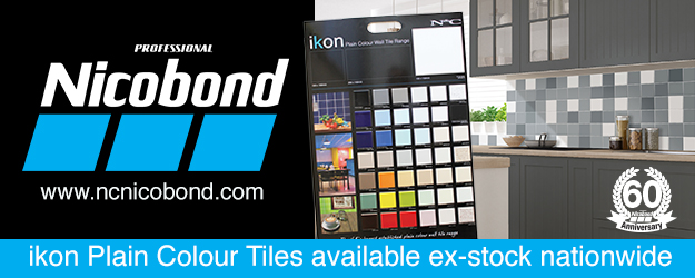 Nicobond - Wetroom and Tiling Supplies