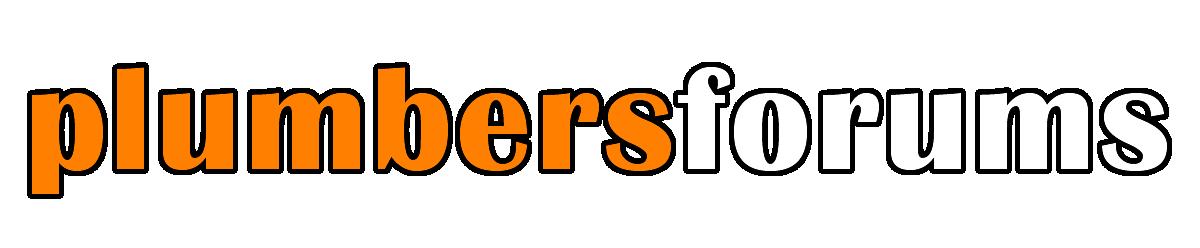 PlumbersForums.net
