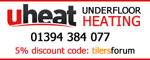 Underflor Heating Systems by uHeat - Plumbing Advice